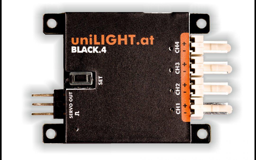 Unilight Black.4